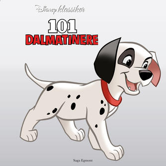 : Disneys 101 Dalmatinere