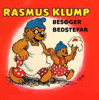 Carla Hansen (f. 1906): Rasmus Klump besøger bedstefar