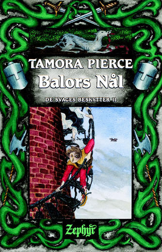 Tamora Pierce: Balors Nål