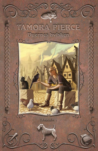 Tamora Pierce: Duernes hvisken