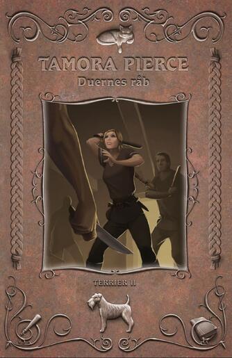 Tamora Pierce: Duernes råb