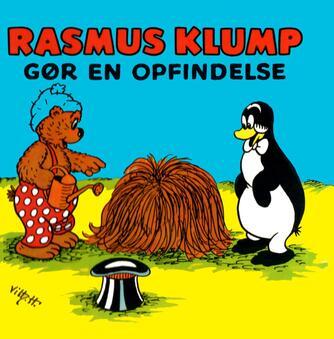 Carla Hansen (f. 1906): Rasmus Klump og opfindelsen