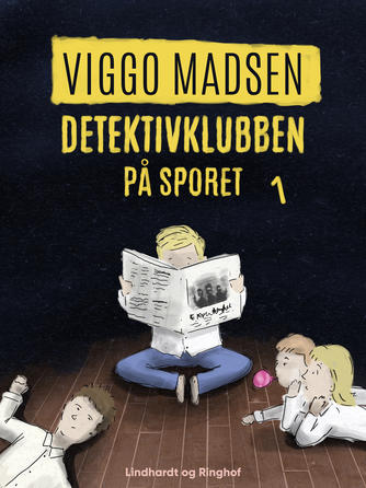 Viggo Madsen (f. 1943): Detektivklubben på sporet