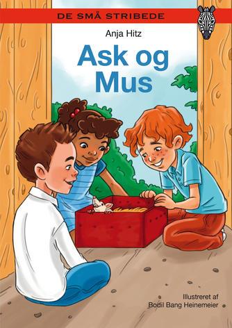 Anja Hitz: Ask og Mus