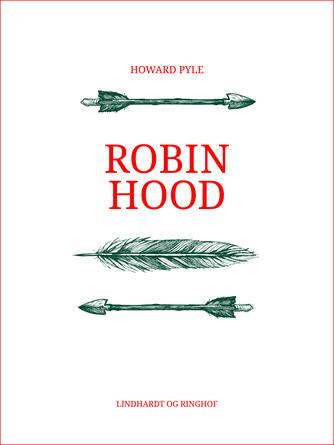 Howard Pyle: Robin Hood