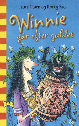 Laura Owen: Winnie går efter guldet