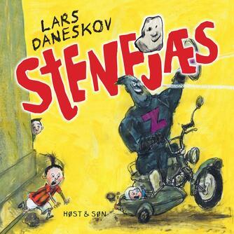 Lars Daneskov: Stenfjæs