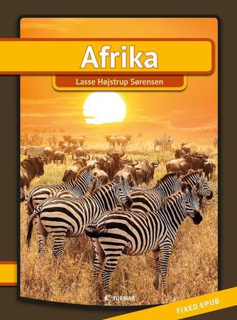 Lasse Højstrup Sørensen: Afrika