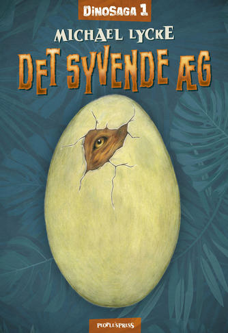 Michael Lycke: Det syvende æg
