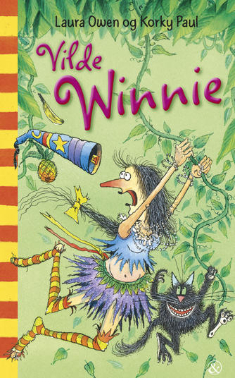 Laura Owen: Vilde Winnie
