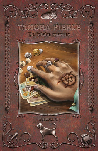 Tamora Pierce: De falske mønter