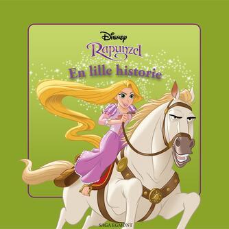 : Disneys Rapunzel : en lille historie