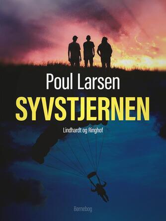 Poul Larsen (f. 1940): Syvstjernen