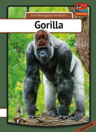 Eva Mosegaard Amdisen: Gorilla