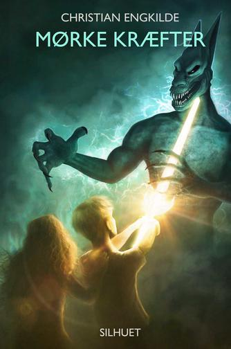 Christian Engkilde: Mørke kræfter