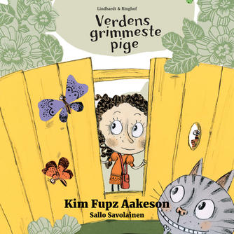 Kim Fupz Aakeson: Verdens grimmeste pige