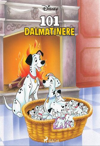 : 101 dalmatinere