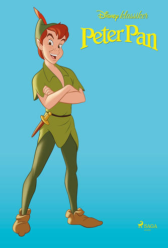 : Peter Pan