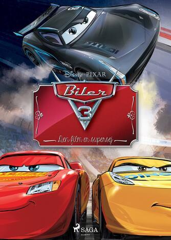 : Biler 3 : den film er supersej