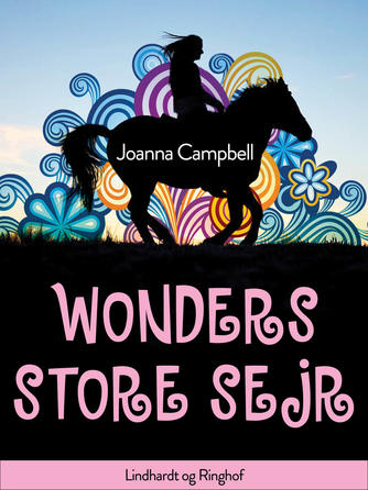 Joanna Campbell: Wonders store sejr