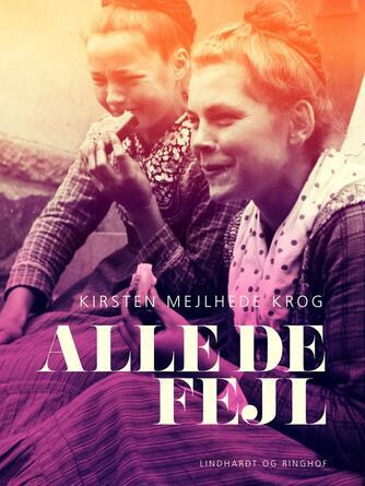 Kirsten Mejlhede Krog: Alle de fejl