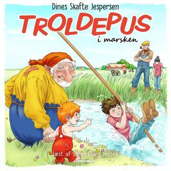 Dines Skafte Jespersen: Troldepus i marsken