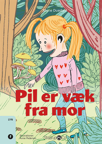 Marie Duedahl: Pil er væk fra mor