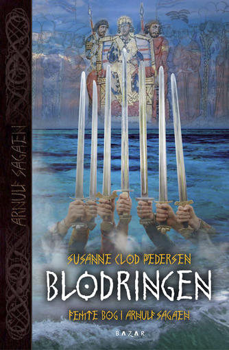Susanne Clod Pedersen: Blodringen