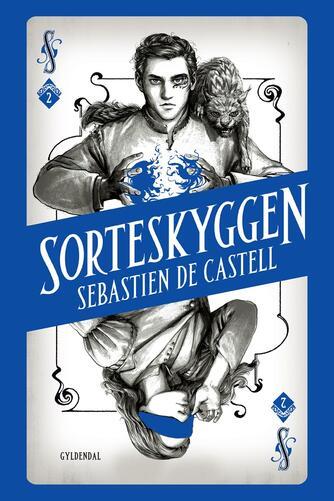 Sebastien De Castell: Sorteskyggen