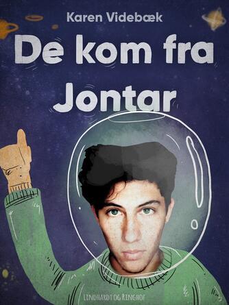Karen Videbæk: De kom fra Jontar