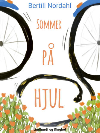 Bertill Nordahl: Sommer på hjul