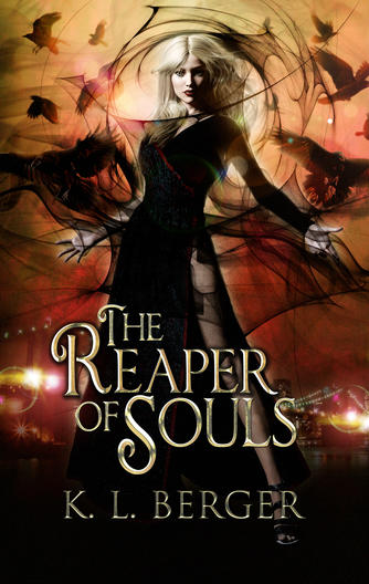 Katja L. Berger: The reaper of souls