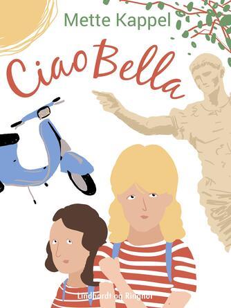 Mette Kappel: Ciao Bella