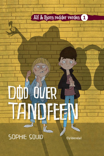 Sophie Souid: Død over Tandfeen
