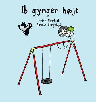Peter Nordahl: Ib gynger højt