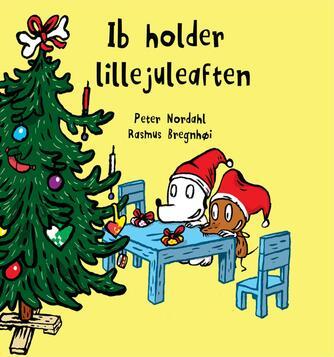 Peter Nordahl: Ib holder lillejuleaften