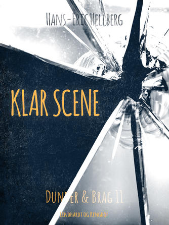 Hans-Eric Hellberg: Klar scene