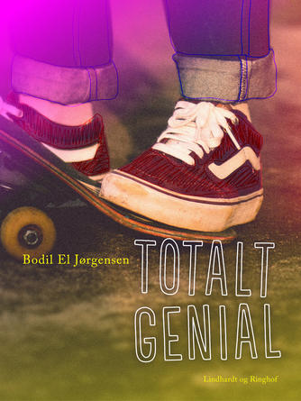 Bodil El Jørgensen: Totalt genial