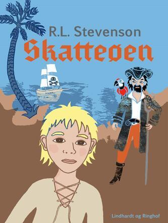 R. L. Stevenson: Skatteøen (Ved Michael Tejn)