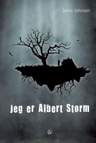 Zenia Johnsen: Jeg er Albert Storm