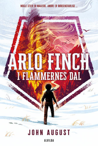 John August: Arlo Finch i flammernes dal