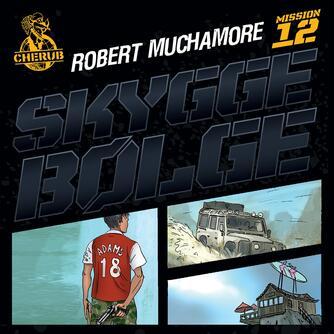 Robert Muchamore: Skyggebølge