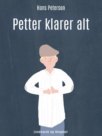 Hans Peterson: Petter klarer alt