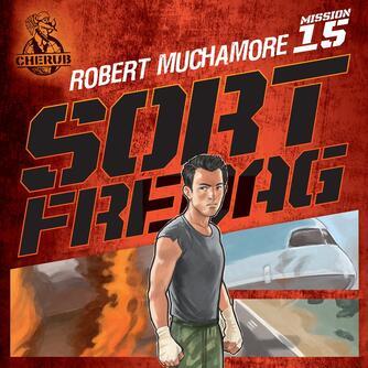 Robert Muchamore: Sort fredag