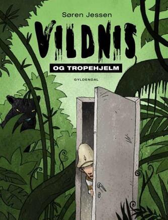 Søren Jessen (f. 1963): Vildnis - og tropehjelm