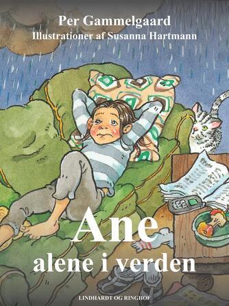 Per Gammelgaard: Ane alene i verden