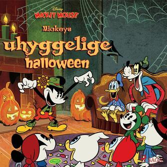 : Mickeys uhyggelige halloween