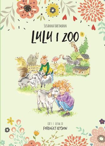 Susanna Hartmann: Lulu i Zoo