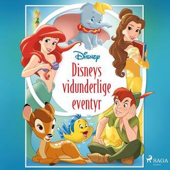 : Disneys vidunderlige eventyr