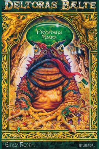 Emily Rodda: Frygtens Bjerg